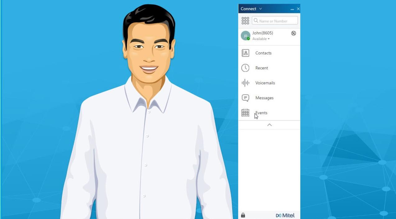 End User Connect Client
