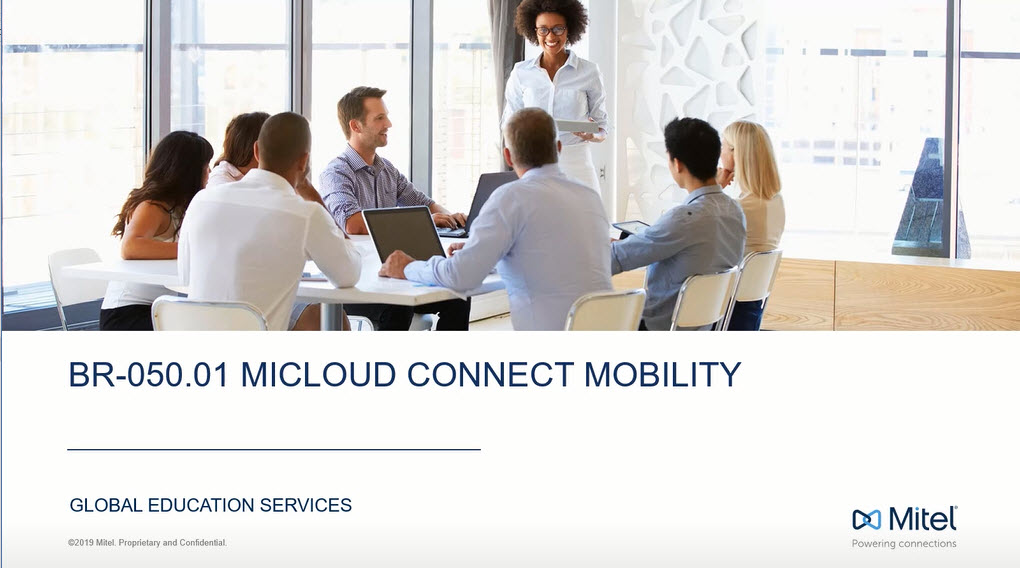 Mitel connect silent monitor