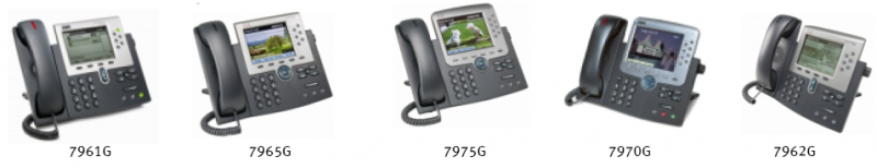 ShoreTel Sky Supported Phones and Devices